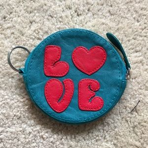 Love Money Pouch